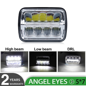 Truck Lite 5x7 Led Headlight 1003T