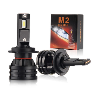 Mini Size Led Car Headlight Bulbs for Trucks JG-M2