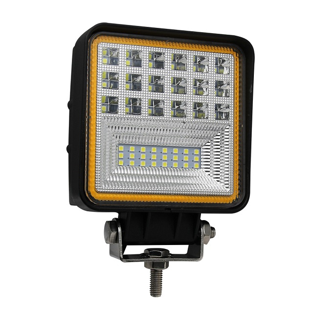 4 inch Led Vehicle Work Light 953A 63W