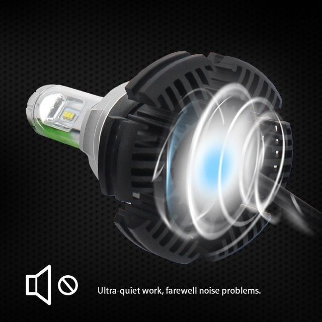 Led Lights Bulbs for Cars Headlights X3