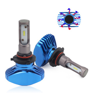 LED Headlight Bulb for Car S1