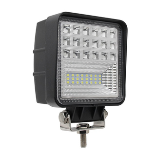 Truck Flood Square Led Work Light 953B 63W