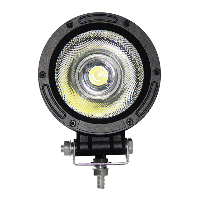 4 inch maintenance vehicle, agricultural vehicle, automobile led work light. JG-934