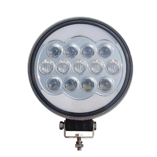 130W 9'' Led Driving Work Light For Motorcycle Cars JG-901