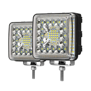 4 inch 38W LED Work Lights for Truck Spot Flood Combo JG-953F