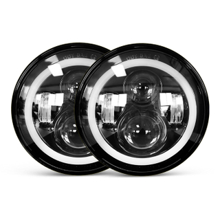 7 Inch Led Headlights for Cars J003