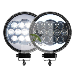 130W 9 inch Bat Wings Led Driving Work Light JG-901